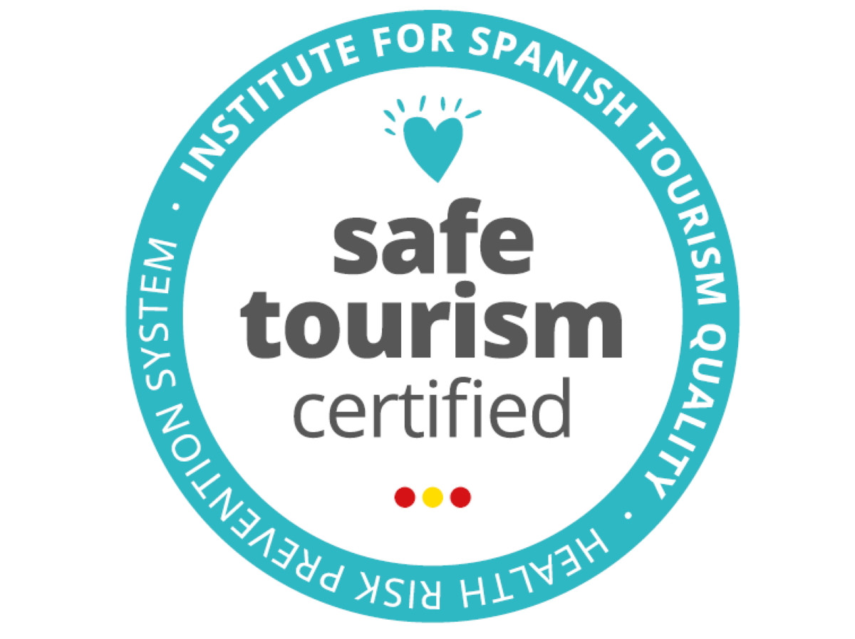 safe tourism certified covid-19